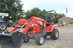 Tractor For Sale 2019 Massey Ferguson GC1723E , 22.5 HP