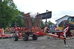 Hay Rake For Sale Pequea HR1140
