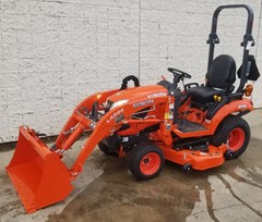 Tractor - Compact Utility For Sale 2021 Kubota BX2380TV60D