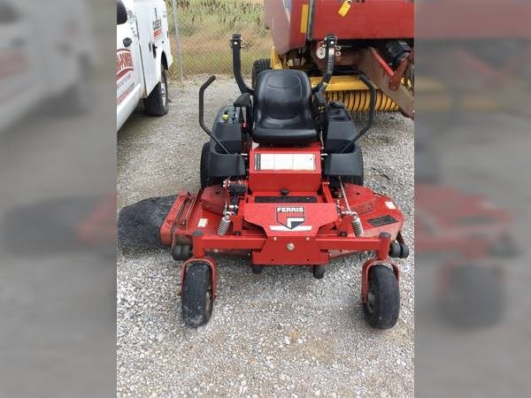 2014 Ferris IS700ZBV2861 Riding Mower For Sale