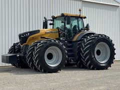 Tractor - Row Crop For Sale 2018 Challenger 1050 , 500 HP