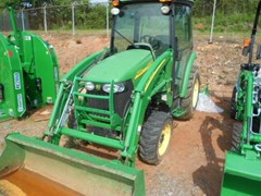 Tractor - Compact Utility For Sale 2006 John Deere 3720 , 32 HP