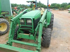 Tractor - Compact Utility For Sale 2001 John Deere 4600 , 36 HP