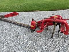 Sicklebar Mower For Sale Sitrex SB-210