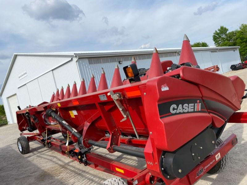2019 Case IH 4412 Header-Corn For Sale