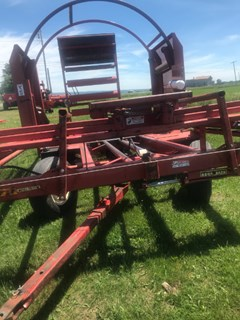 Bale Wrapper For Sale 2004 H & S LW3