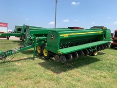 Grain Drill For Sale 2016 John Deere 455