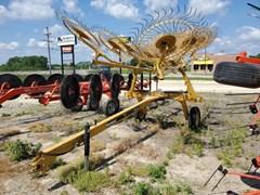 Hay Rake-Wheel For Sale 2011 Vermeer V1224