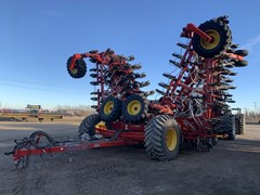 Air Drill For Sale 2014 Bourgault 3320