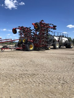 Air Drill For Sale 2016 Bourgault 3320