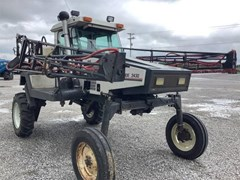 Sprayer-Self Propelled For Sale Spra-Coupe 3430