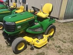 Riding Mower For Sale:  2017 John Deere X710 , 22 HP