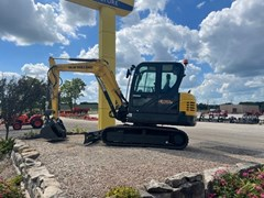 Excavator-Track For Sale 2019 New Holland E57C