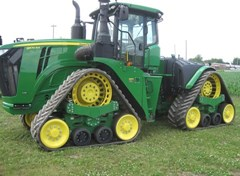 Tractor - Track For Sale 2019 John Deere 9570RX , 570 HP