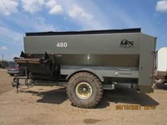 Feeder Wagon-Portable For Sale Meyerink Farm Service 480LH