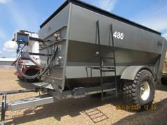 Feeder Wagon-Portable For Sale 2018 Meyerink Farm Service 480 RH