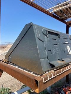 Bucket  Bobcat 62HDBKT