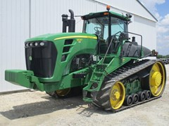 Tractor - Track For Sale 2009 John Deere 9530T , 475 HP