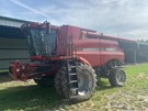 Combine For Sale:  2010 Case IH 7120