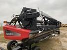 Header-Draper/Flex For Sale:  2012 Case IH 2162-35