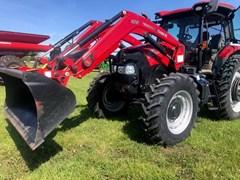 Tractor For Sale 2018 Case IH MAXXUM 150