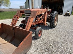 Tractor For Sale IH 560