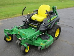 Zero Turn Mower For Sale 2014 John Deere Z920M , 23 HP