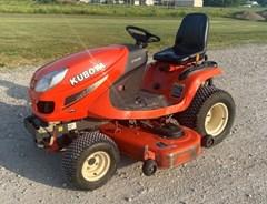 Riding Mower For Sale 2009 Kubota GR2110 , 21 HP