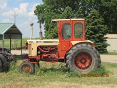 Tractor For Sale 1967 Case 930