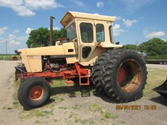 Tractor For Sale 1969 Case 1170