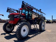 Sprayer-Self Propelled For Sale 2008 Apache AS1010