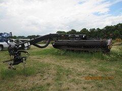 Windrower-Pull Type For Sale MacDon A30D