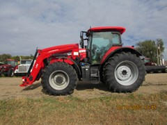 Tractor For Sale 2020 McCormick X6.470