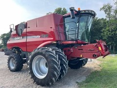 Combine For Sale 2013 Case IH 7230