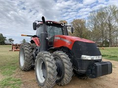 Tractor For Sale 2019 Case IH MAGNUM 310 CVT , 310 HP