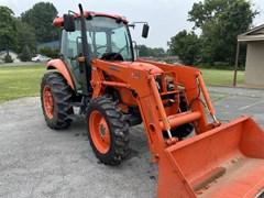 Tractor For Sale 2009 Kubota M5040