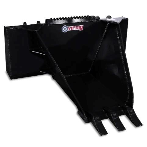2021 Virnig STMP Skid Steer Attachment For Sale