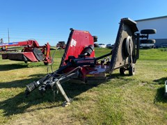 Rotary Cutter For Sale 2013 Land Pride RCM5615