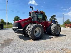Tractor For Sale 2017 Case IH STEIGER 580 HD , 580 HP