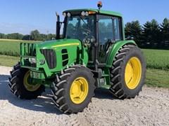 Tractor - Utility For Sale 2009 John Deere 6430 Premium , 95 HP