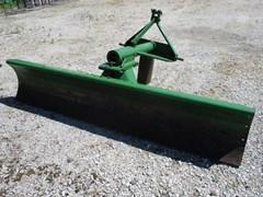 Tractor Blades For Sale 1972 John Deere 88