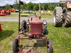 Tractor For Sale 1951 IH FARMALL CUB