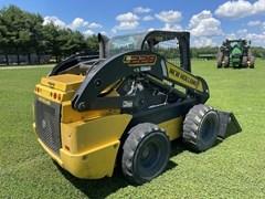 Skid Steer For Sale New Holland L228
