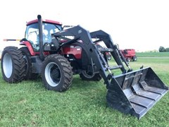 Tractor For Sale 2004 Case IH MX240 , 227 HP