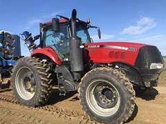 Tractor For Sale 2019 Case IH MAGNUM 180 , 180 HP