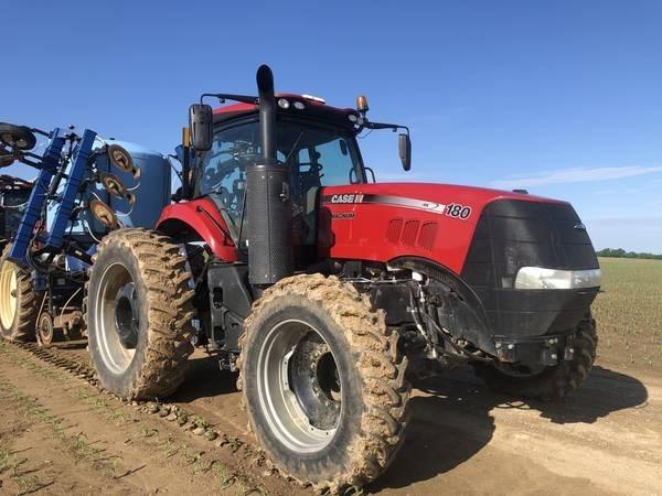 2019 Case IH MAGNUM 180 Tractor For Sale