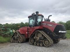 Tractor For Sale 2020 Case IH Steiger 470 QUAD
