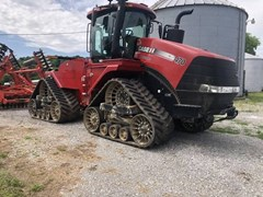 Tractor For Sale 2020 Case IH Steiger 470 QUAD , 470 HP