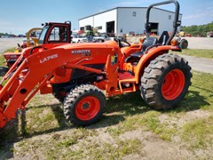 Tractor For Sale 2020 Kubota L4701HST , 47 HP