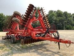 Vertical Tillage For Sale 2012 Krause EXCELERATOR 8000-25